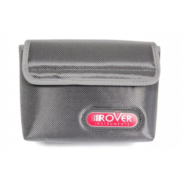Tasca laterale universale porta accessori, logo ROVER